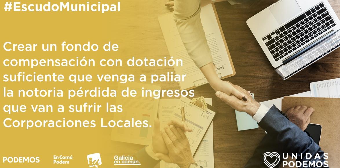 <p>Escudo municipal</p>